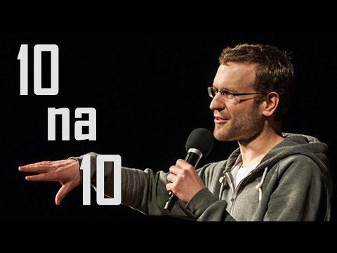 Gaweł Feliga - 10 Na 10 | Stand-Up Teka