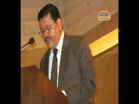 RBI's ED Gopalakrishna speaks on e-banking security