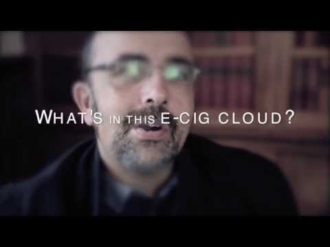 The MOST DANGEROUS Electronic Cigarette