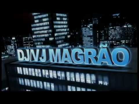 DJ VJ Magrão - 80's Video Megamix Vol 2 (2011)(G4EVER)