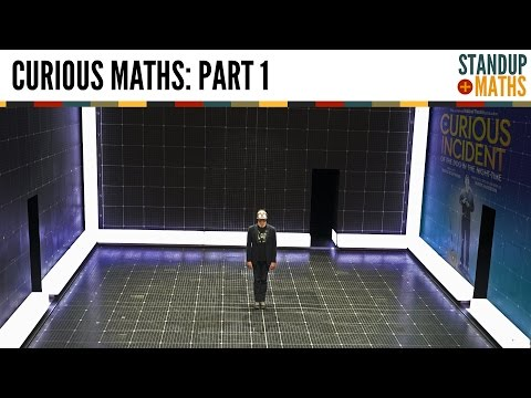 The Curious Incident of the Maths in the Stage-show: Part 1