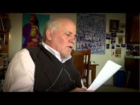 Long Distance Revolutionary: Ron Kovic