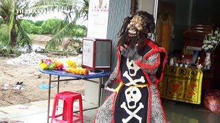 Đám tang ở miền Tây Nam bộ (Phần 1) - Funerals in the west of southern Vietnam (Part 1)