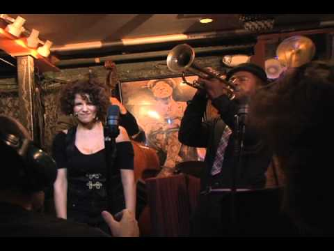 Thumbnail of video Cyrille Aimée, Roy Hargrove & Joel Frahm : Love For Sale