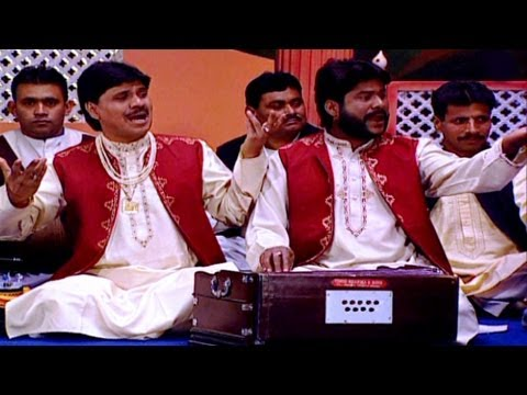 O Diwani O Mastani | Qawwali By Taslim, Aarif Khan, Teena Praveen video