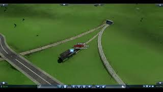 Transport Fever - 53km South to North series - EP6