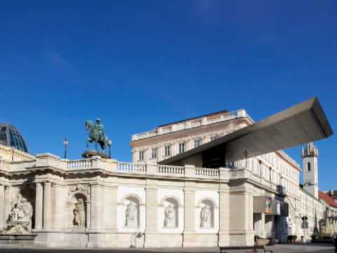 Vienna Tourist Guide (Demo Version: Albertina) - CityPodguide Audio and Video Guides