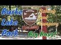 Burke Lake Park - Fishing and Camping