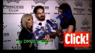 Interviu incredibil cu Uzzi: `Vreau sa te f*t` (video 18+)