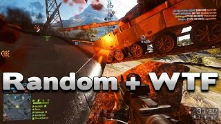 Battlefield 4 Random + WTF 30