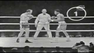 Cassius Clay vs Henry Cooper 18.6.1963  from Classic Boxing Matches
