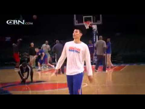 The Spiritual Impact of 'Linsanity' - CBN.com