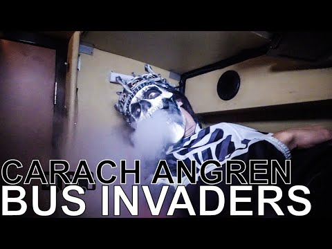 Carach Angren - BUS INVADERS Ep. 1250