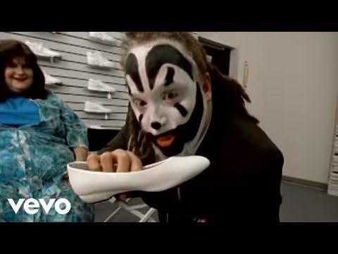 Insane Clown Posse - Hokus Pokus Video