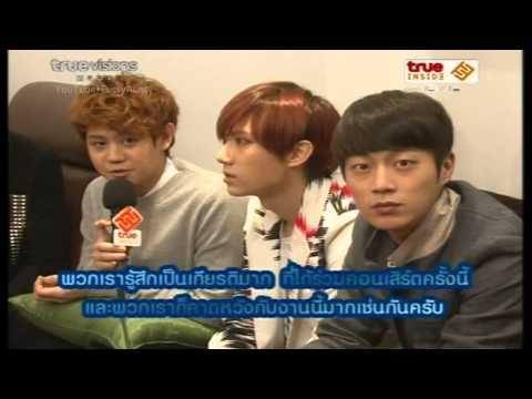 Korean Music Wave in Bangkok 2013   News Mar 15, 2013 (3)