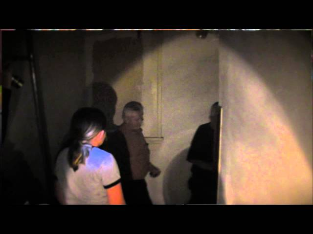Lakeview Ghost Hunter: Hailey Neal interview 4-11-2014
