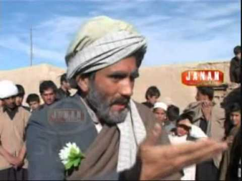 Pashto Funny Kandahar Drama (BEGAR) NEW*** Part 2