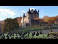 Замок Бюрресхайм,Германия.