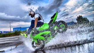 Składanka Piosenek O Motocyklach Vol.1