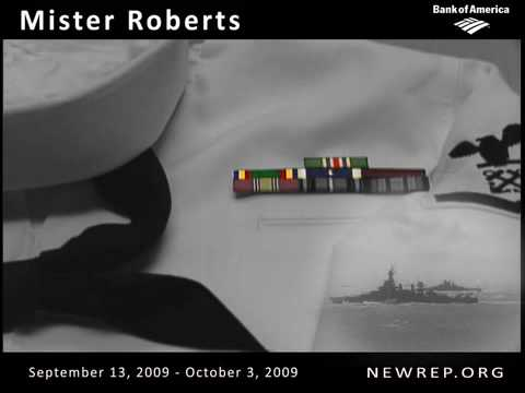 Mister Roberts Trailer