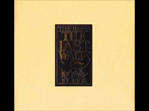 Side One Theme from the Last Waltz (Concert Version)The Band Up On Cripple Creek (Concert Version)The Band Who Do You Love (Concert Version) [feat. Ronnie Ha...