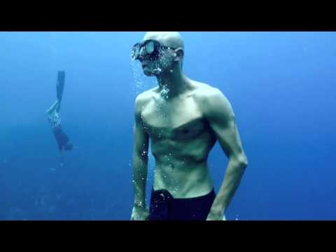 Second freediving event @ Playa Frans