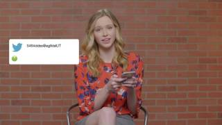 Visit Lubbock Mean Tweets