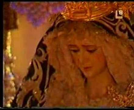 Virgen de la Candelaria en Campana. 2006