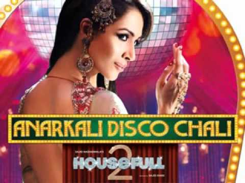 Anarkali Disco Chal Full Video Song video