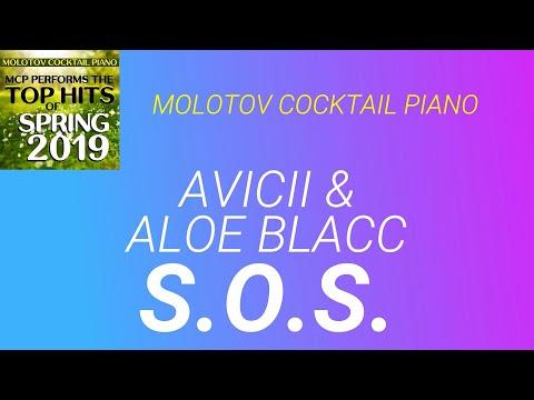 SOS ⬥ Avicii & Aloe Blacc