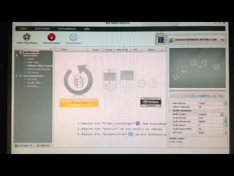 Aax in mp3 umwandeln / Aax konvertieren