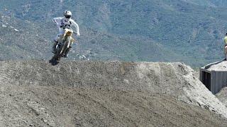 James Stewart | RAW | TransWorld Motocross