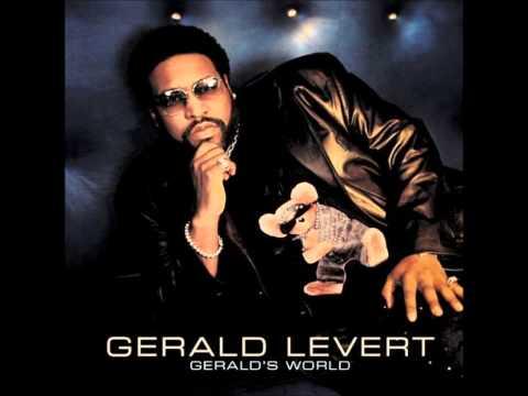 Gerald Lavert-Baby I'm Ready