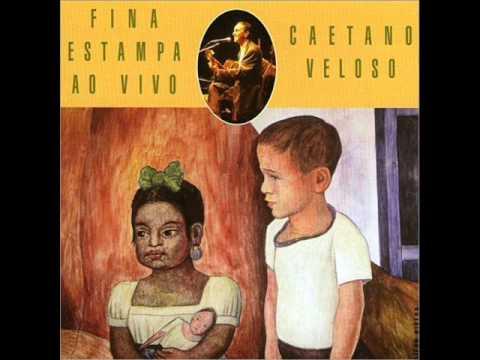 Caetano Veloso - Itapuã