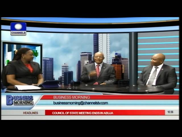 Business Morning: Focus On Bank Customers & Banking Relationship Pt.1