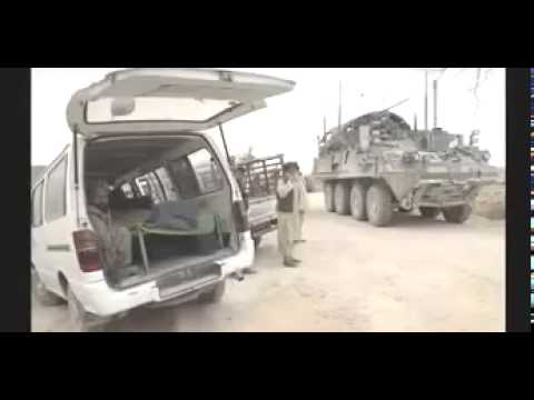 Iraq conflict  Images purport to show `massacre` by milit