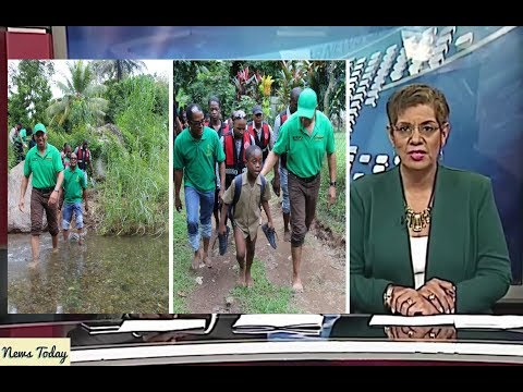 Jamaica News-Nov/18-JLP Conference 2018: Holness At Ease, Except For Scandals-TVJ News thumbnail
