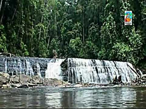 Introduction to Sabah, Malaysian Borneo