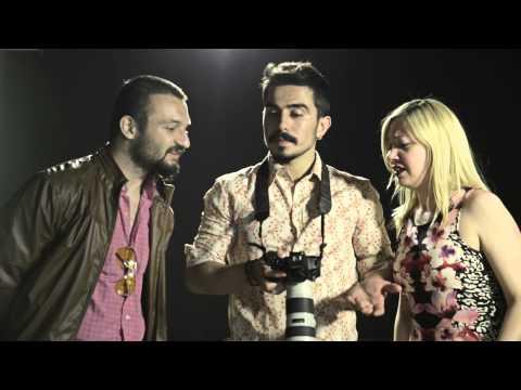 Fotoğrafçı (TRT Haber / Siberya - 4. Bölüm)