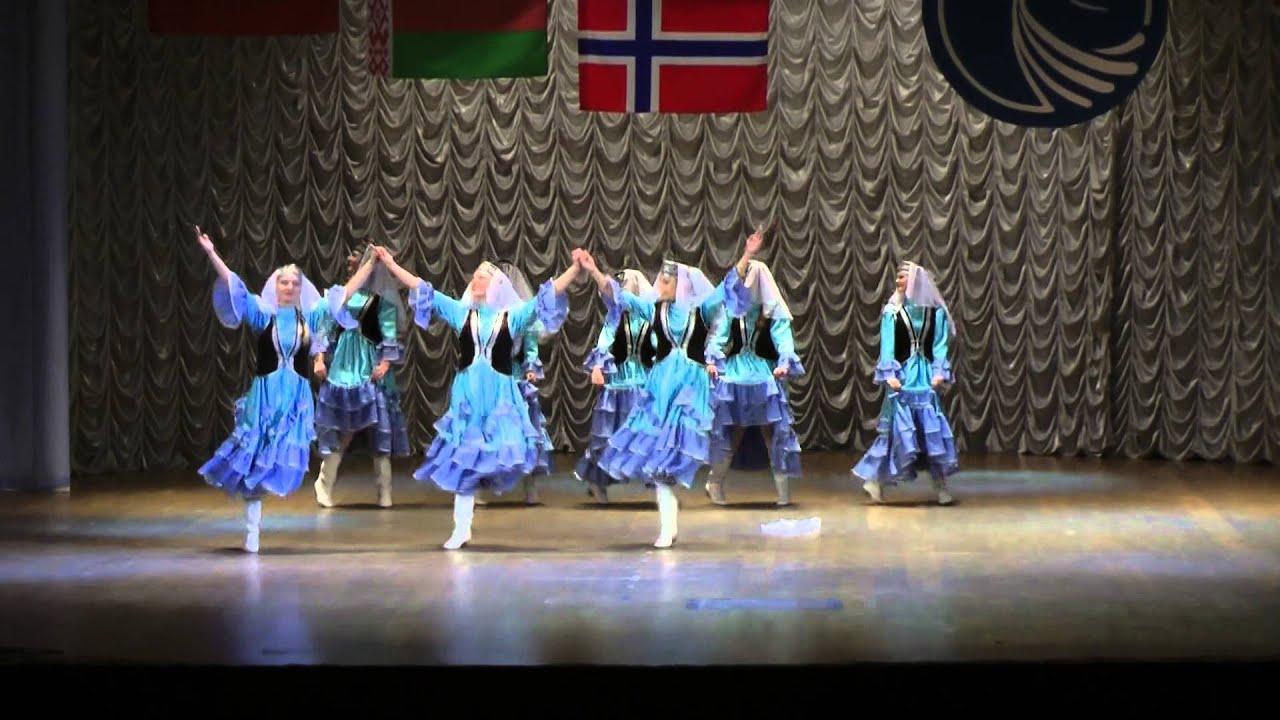 Степ в цыганских танцах 17 фотография