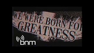 Download Lagu Papa Roach - Born For Greatness (Lyric Video) Gratis STAFABAND