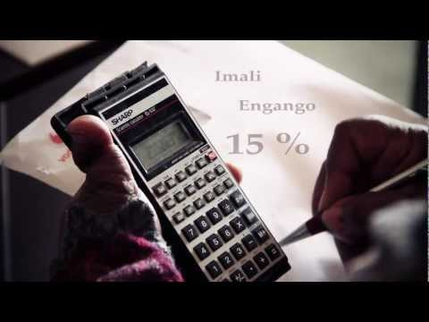 Natal Joint Municipal Pension Fund Zulu Corporate Video