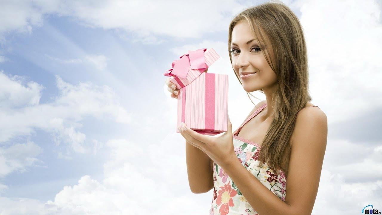 Какая девушка такие и подарки 620