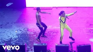 Rae Sremmurd Swang Live On The Honda Stage