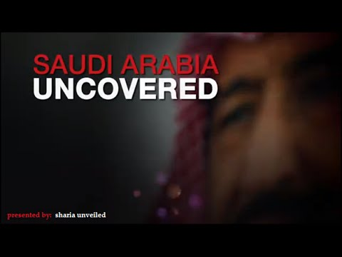 Saudi Arabia Uncovered     (World Premier)