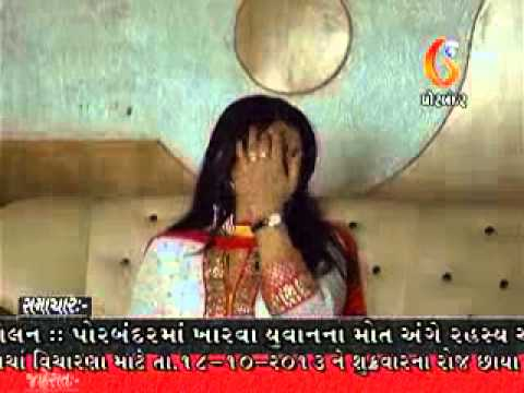 Exclusive interview with roma manek on gujrat news