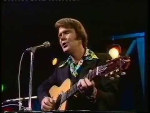 Glen Campbell - American Triolgy