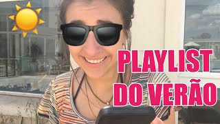 download musica PLAYLIST DO VERÃO - BIA HERRERO