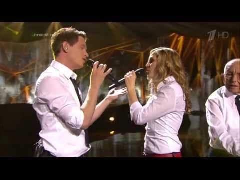 Eurovision 2013 Switzerland Takasa  You And Me 2nd Semi-Final)