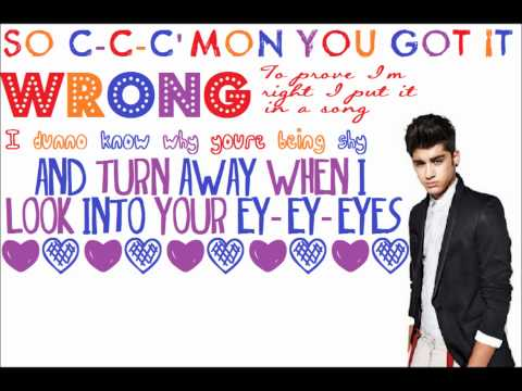 one direction what makes you beautiful lyrics video free music